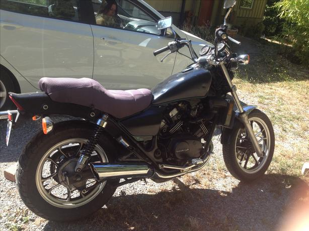 Honda Magna V30 - Fully Running w/ Papers