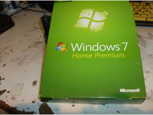 Windows Premium