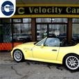 1997 BMW Z3 Roadster Convertible 68K's Leather Manual
