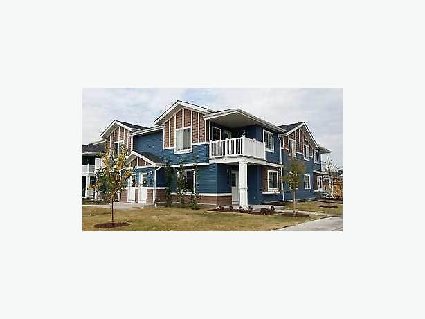 Condo For Rent in Harbour Landing, Regina