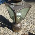 outdoor light - $2.50