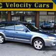 2006 Subaru Outback 2.5L XT Limited Local Car 161K's Great Condition,
