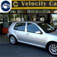 2000 Volkswagen Golf  65K Mint Condition Low Mileage