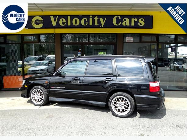 2001 subaru forester sti awd 78k 39 s turbo 250hp bbs rims. Black Bedroom Furniture Sets. Home Design Ideas