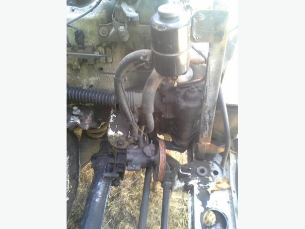 power steering set up for sidekick