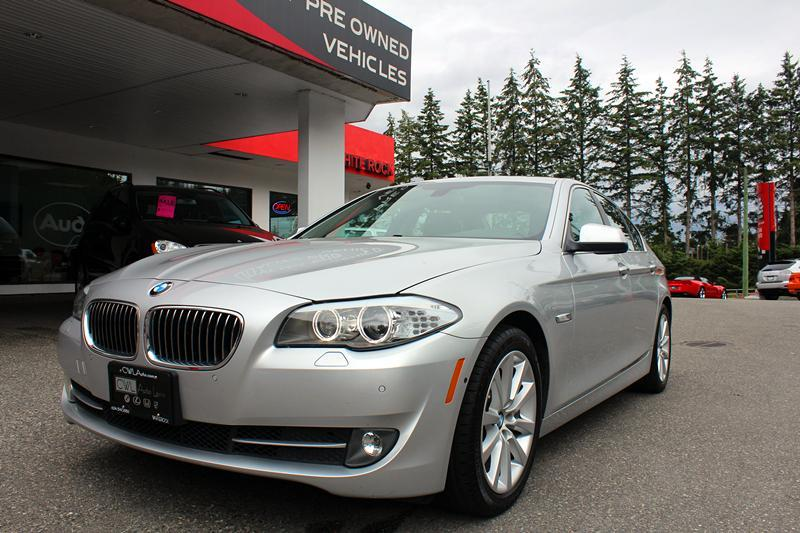2013 bmw 5 series 528i xdrive reduced 2000 outside victoria victoria mobile. Black Bedroom Furniture Sets. Home Design Ideas