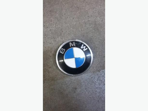Bmw Emblem- New (50 bucks obo)