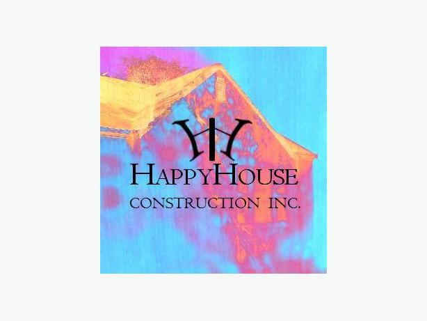 Non-Profit Home Repair Services - HappyHouse Construction Inc.