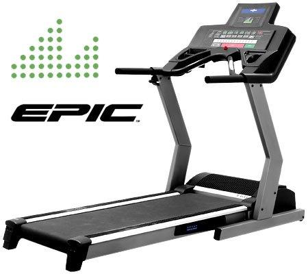 almost new epic t60 treadmill vancouver city vancouver rh usedvancouver com Epic T40 Treadmill Epic T60 Treadmill Models