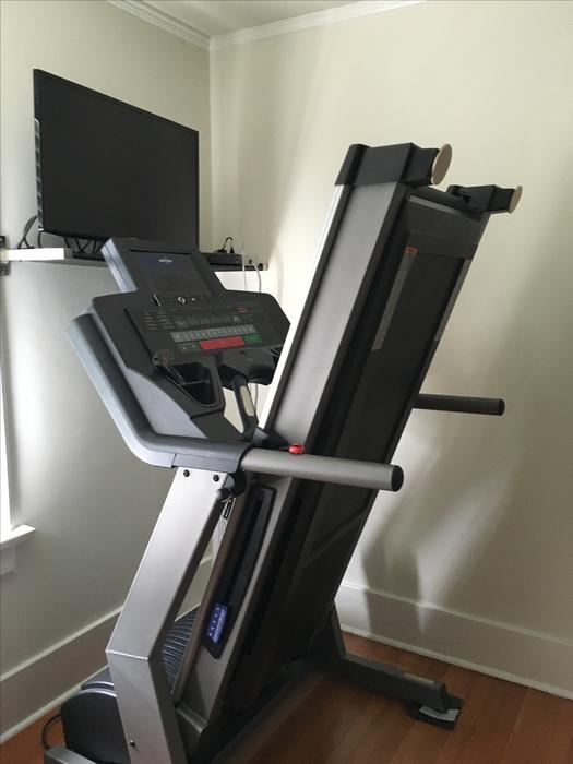 almost new epic t60 treadmill vancouver city vancouver rh usedvancouver com Epic T40 Treadmill epic t60 treadmill disassembly