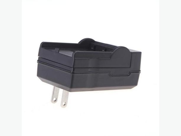 Protable Battery Charger for Nikon EN-EL3 D50 D70 D100 D80 D200