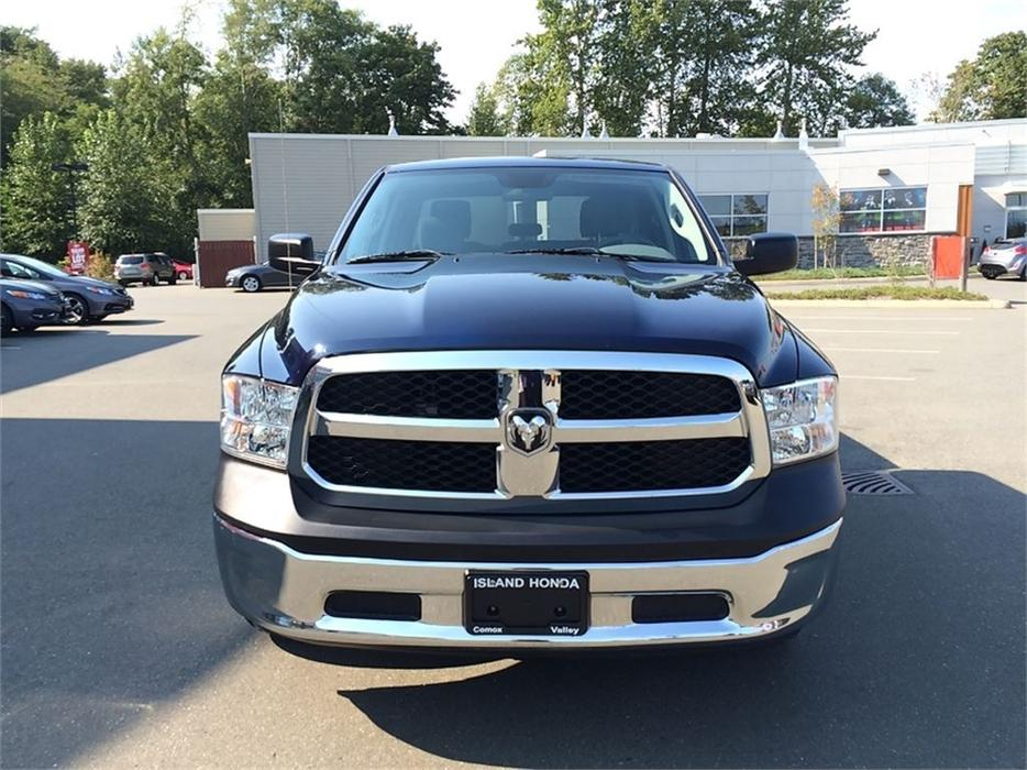 2013 ram 1500 st 4 7l v8 tow package courtenay comox valley mobile. Black Bedroom Furniture Sets. Home Design Ideas