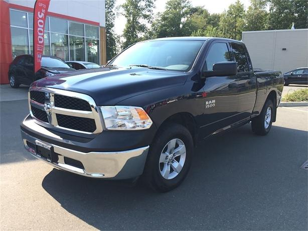 2013 Ram 1500 ST | 4.7L V8 | TOW PACKAGE