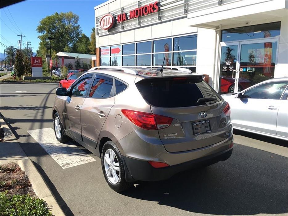 Hyundai Tucson  In West Island Of Montreal