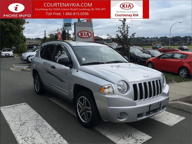 2009 Jeep Compass North Edition | Low KMs | 4X4