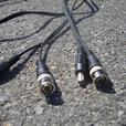 Brand New Black Telecom Cable Roll - Approx 100 feet - $10 all