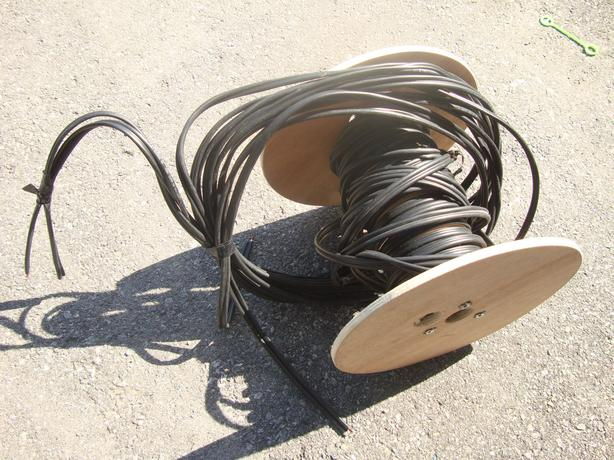 Brand New Electrical cable on a Roll - $10 all
