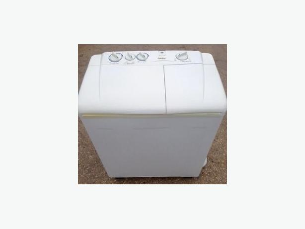 Danby Washer/Spin Dryer