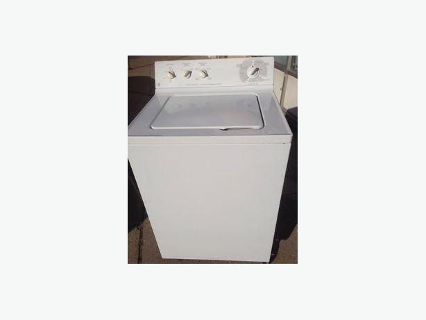 GE Washer