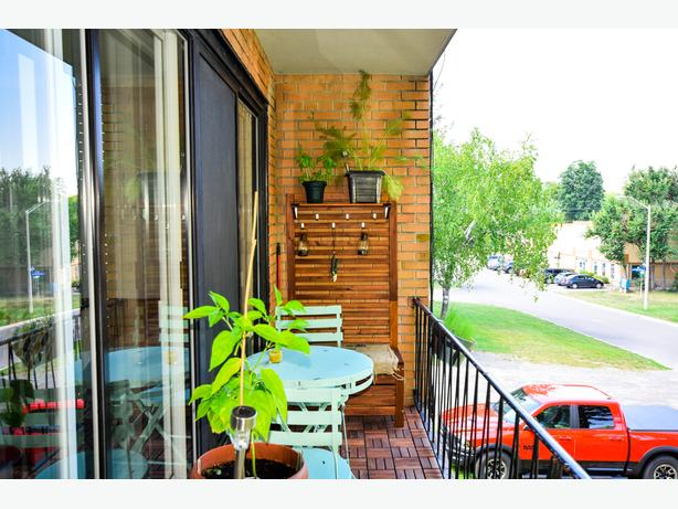 Charming, 2 bedroom / 3 bedroom condo in Manor Park