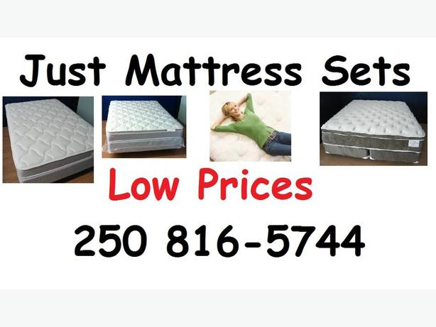 Mattresses, Mattresses and more Mattresses