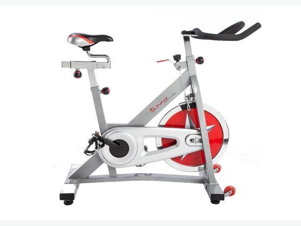 spinning bike for sale central regina regina. Black Bedroom Furniture Sets. Home Design Ideas