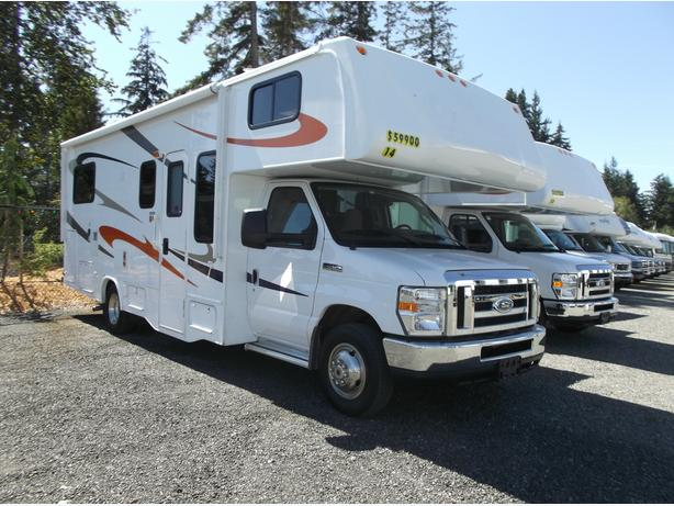 2014 Forest River 2450S