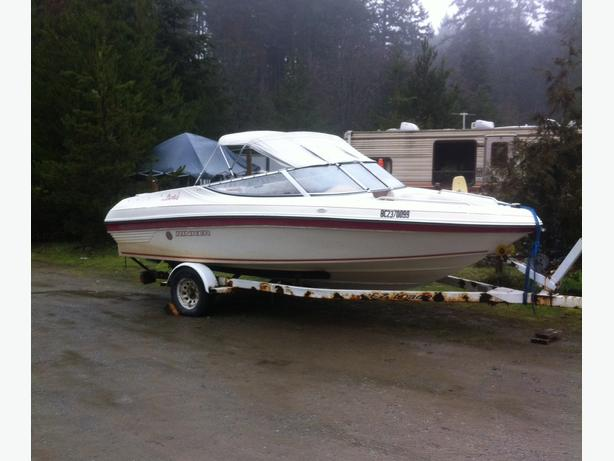 19.5' Charter Boat for Lease or Sale
