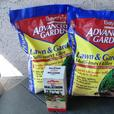 New - Two 10 LB Bags of Lawn & Garden Insect Killer