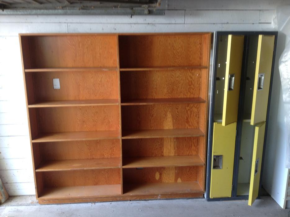Shelving Unit Book Shelf South Regina Regina MOBILE