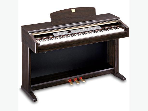yamaha clavinova clp 120 88 key digital piano vancouver