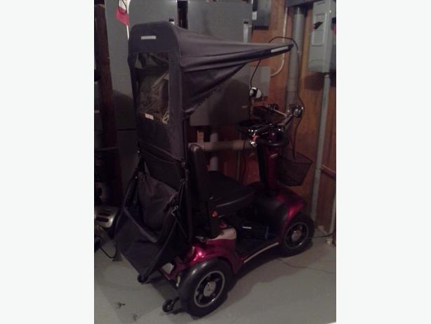 Shop Rider Trailblazer Mobility Scooter