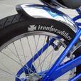 Chopper ~ Seyman Ironhorse Youth Bicycle