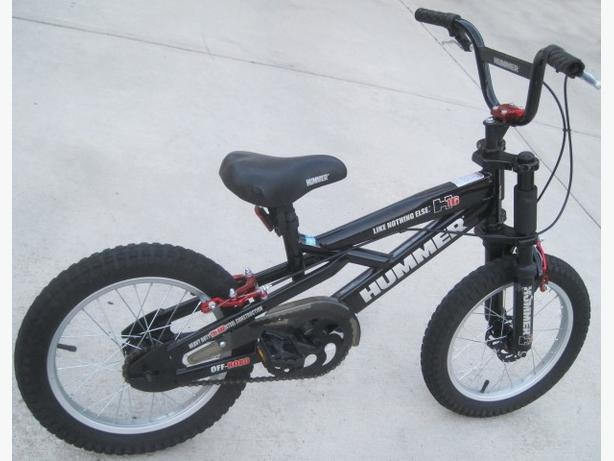 Hummer H16 Hardtail Bicycle