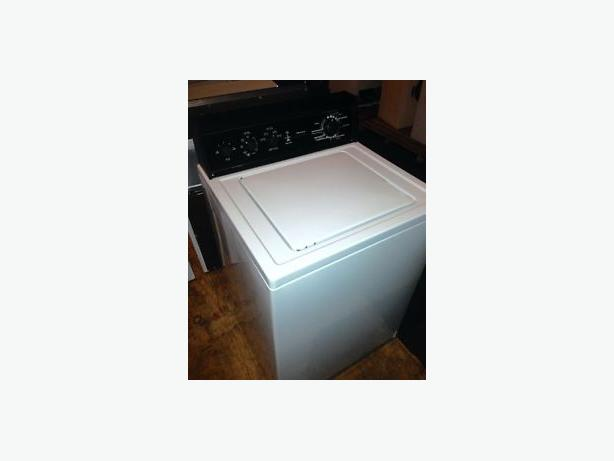 Kenmore Special Edition Washer