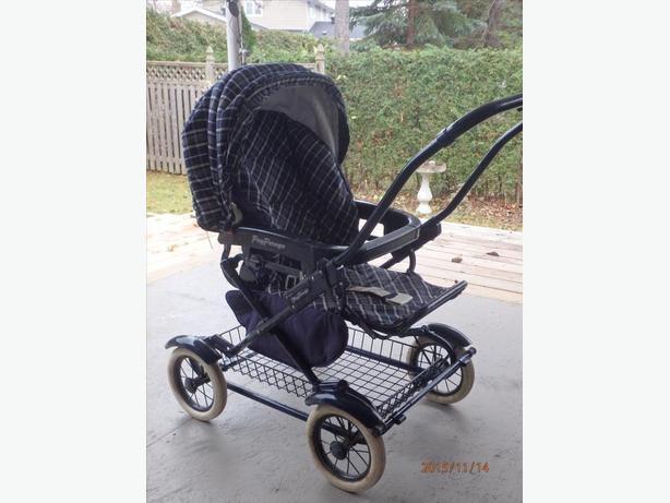 Pegperego stroller