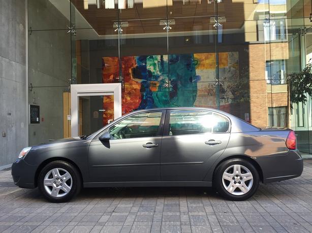 2007 Chevrolet Malibu LT V6