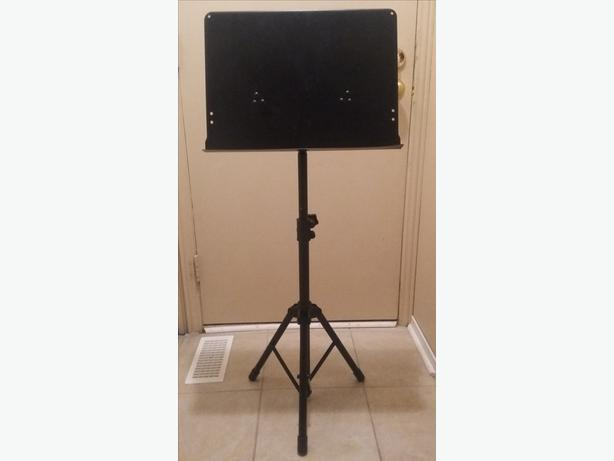 Belmonte Music Stand (Model 5051B)
