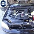 2000 Subaru Legacy Wagon GT 4WD 81K's Twin-Turbo 276hp Manual