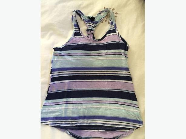 GAP Tank Top Size Small - REDUCED!