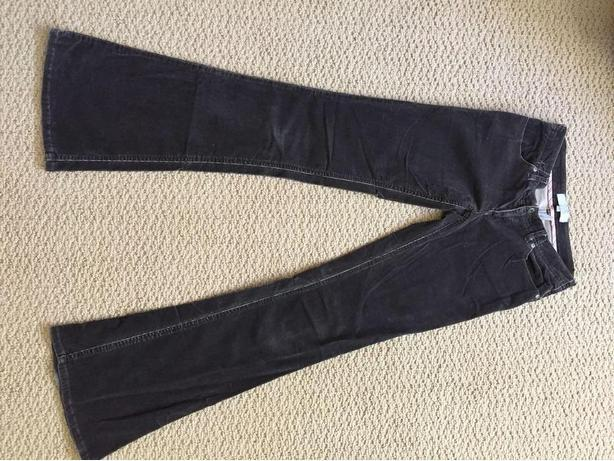 Garage Dark Brown Cords - REDUCED!
