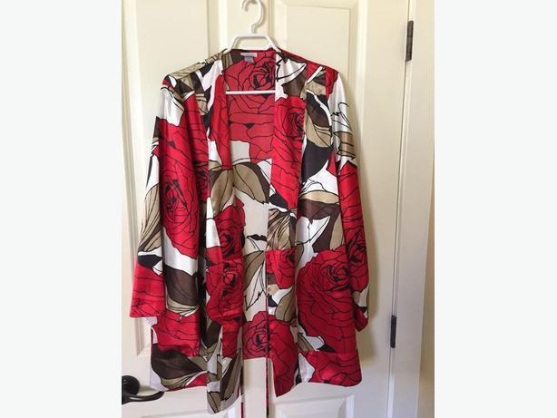 La Senza Kimono Robe