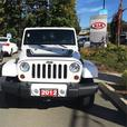 2012 Jeep Wrangler Unlimited Sahara |**NEW YEAR'S CLEAROUT SALE