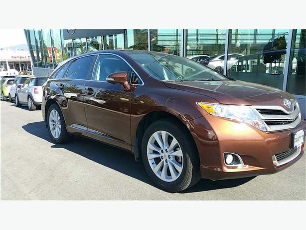 2015 Toyota Venza LOCAL ISLAND WITH NO ACCIDENTS