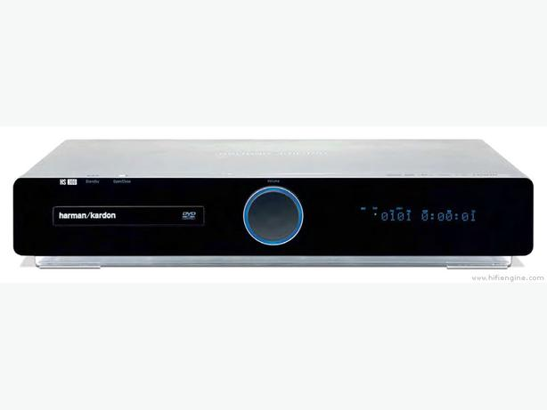 Harman Kardon HS 300 Receiver
