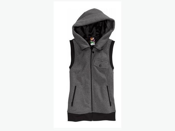 Brand New Burton Woman's Vest Size M! - $50