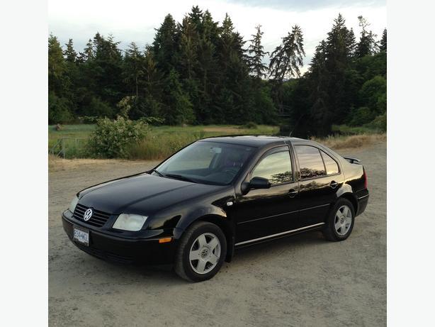 2002 VW Jetta 1.8T
