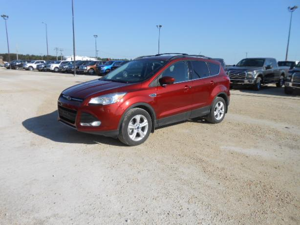 2014 Ford Escape Se 4WD 6X150A