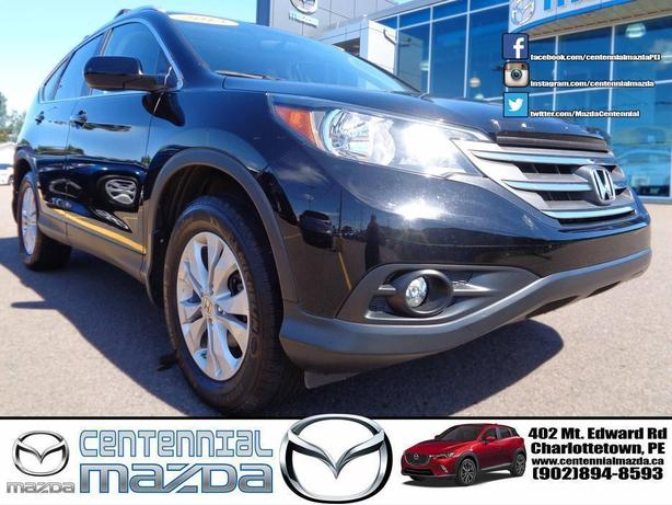 2013 HONDA CRV EX AWD REDUCED TO $18990