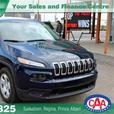 2014 Jeep Cherokee Sport - WARRANTY